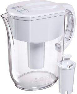 Brita Water Pitcher with Filter Large