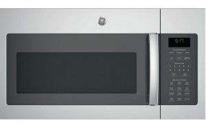 GE Stainless Steel Microwave Oven JVM6175SKSS
