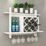 Giantex Wine Rack