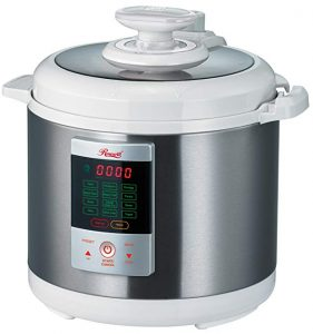 Rosewill 7-in-1 programmable pressure cooker