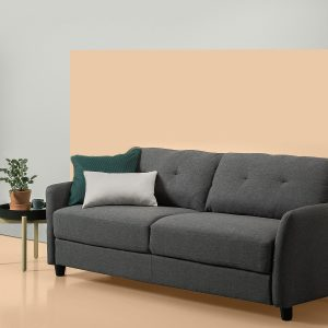 Zinus Contemporary Living Room Couch (78 inches)