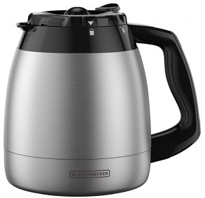BLACK+DECKER Thermal Coffee Carafes