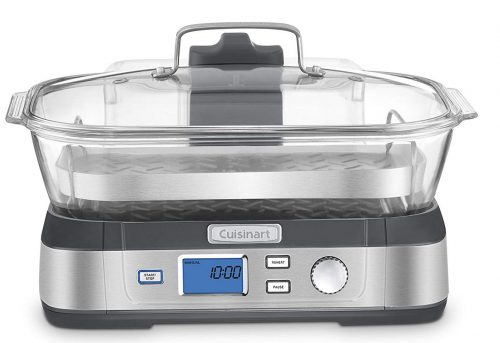 Cuisinart STM 1000 CookFresh Digital food steamer