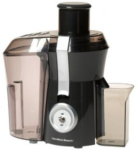 Hamilton Beach Juicer Big Mouth, A 67650H Big Mouth Juice Extractor