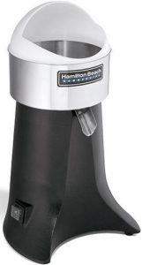 Hamilton Beach Juicer 96700, The Commercial Electric Juicer