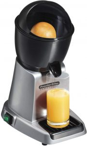 Hamilton Beach Proctor Silex Commercial 66900 Electric Citrus Juicer