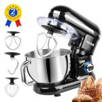 Hornbill Tilt-head Kitchen Stand Mixer