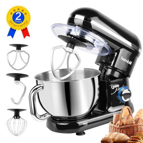 Hornbill Tilt-head Kitchen Stand Mixer