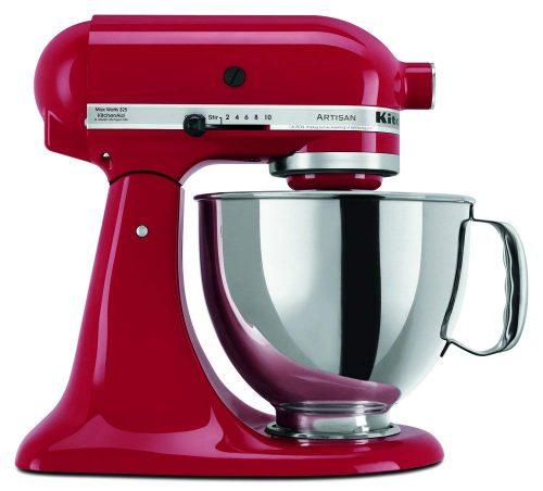 KitchenAid RRK 150 ER, Artisan Series Stand Mixer