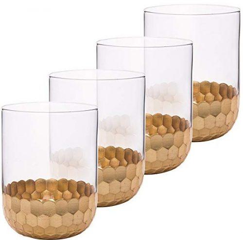 LA JOLIE MUSE drinking glasses tumblers cups