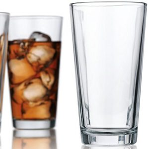 Le'raze attractive highball glasses