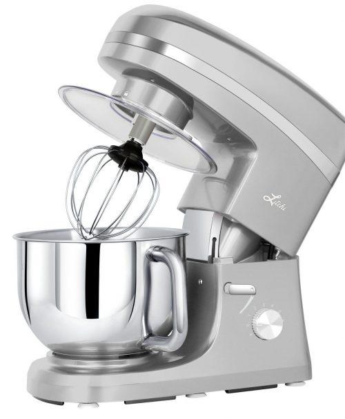 Litchi Stand Mixer, 5.5 qt Kitchen Stand Mixer