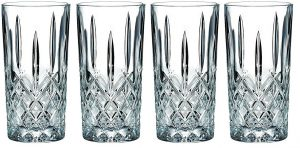 Marquis by Waterford Markham Hiball Collins Glasses