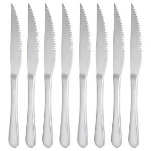 Mcirco steak knives, 8-PCS
