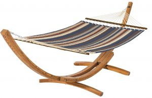 Classic Accessories MONTLAKE FADESAFE Quilted Hammock