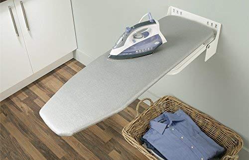 Hafele Wall Mounted Ironing Board by, easy installation & storage, folding