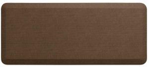 NewLife by Gelpro anti-fatigue designer comfort kitchen floor mat