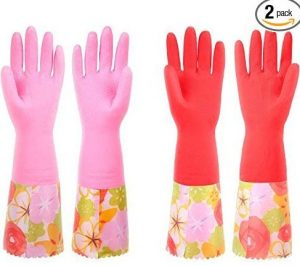 SVANCE dishwashing gloves