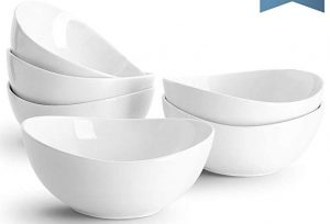 Sweese 1101Porcelain bowls