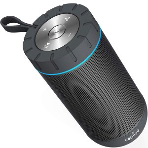 COMISO Outdoor Wireless Portable Speaker