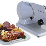 Chef's choice electric food slicer 6100000