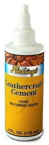 Fiebing's Leathercraft Cement