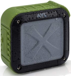 Portable Outdoor and Shower Bluetooth 4.1 AYL SoundFit Speaker