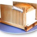 SierraBASE LLC the Bread Pal Bread Slicer