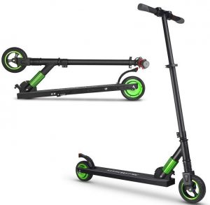 Xixiw Electric Scooter