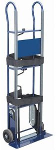 Capacity Appliance Hand Truck StairClimber 600 Lbs