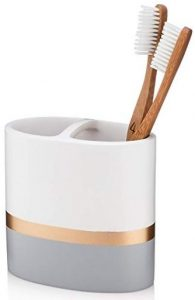 Essentra Home Day and Night Collection White
