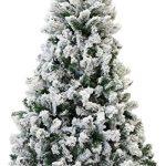 Perfect Holiday Christmas tree