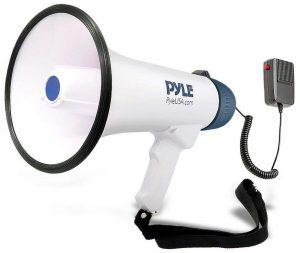 Pyle Megaphone Speaker PMP45R