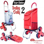 Stair Climber Trolley Dolly 2