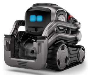 Anki Cozmo Vector Robot - Collector's Edition Educational Robot for Kids