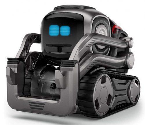 Anki Cozmo Vector Robot - Collector's Edition Educational Robot for Kids