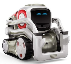 Anki Cozmo Vector Robot White, A Fun and Educational Toy Robot for Kids