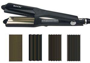 DSHOW 4 in 1 Hair Crimper Hair Waver