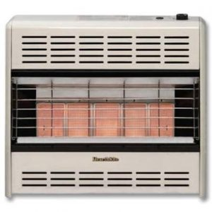 HealthRite Vent-free heater natural gas by Empire Comfort Systems