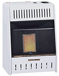 ProCom MN060HPA Ventless natural gas wall heater