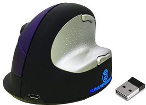 ev. Wireless Ergonomic vertical mouse