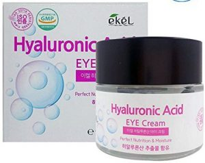 EKEL Hyaluronic Acid Eye Cream