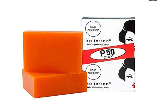Kojie San Lightening Soap
