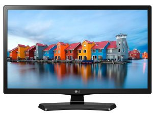 LG Electronics 24LH4830- PU 24-inch smart LED TV