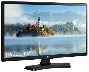 LG Electronics 24LJ4540 24-inch LED TV 720