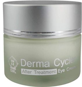 OHL Derma Cycler eye cream