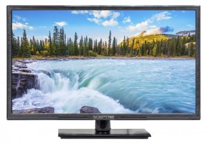 Sceptre E249BV-SR 720 p LED TV 24 Inces Smart TV