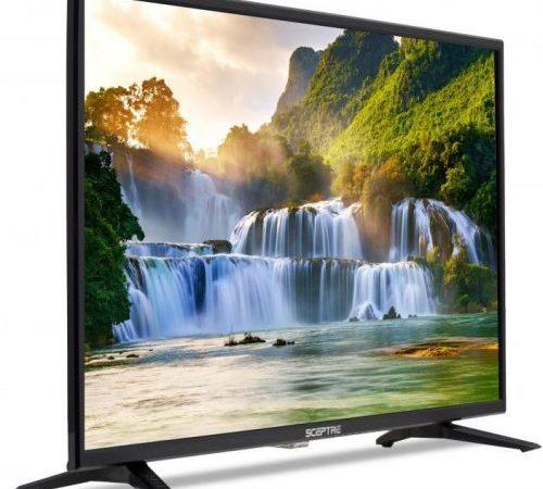 Sceptre X328BV-SR 32 inch LED TV