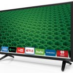 VIZIO 24-inch TV 1080 p Smart LED TV