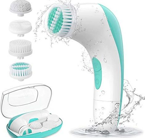 ETEREAUTY Facial Cleaning Brush